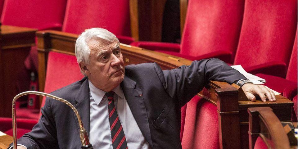 """Le député UMP Claude Goasguen estime que l'UMP """"tarde à foutre dehors"""" """"ce con de Lionel Tardy"""""""