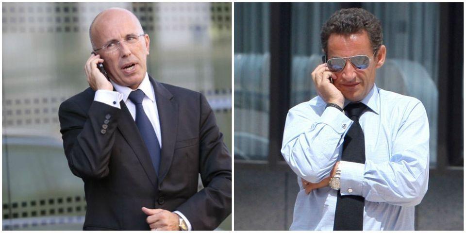 Le député UMP Eric Ciotti a 1200 numéros dans son iPhone, mais pas celui de Nicolas Sarkozy