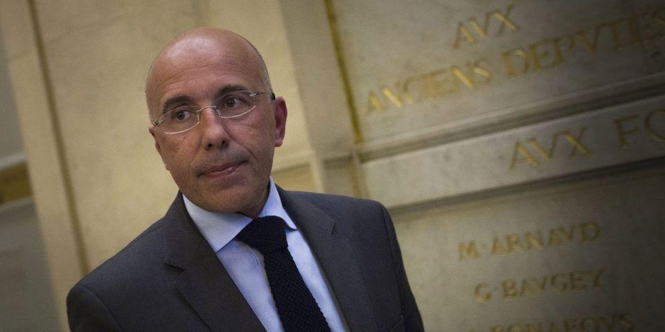 Le député UMP Eric Ciotti s'étonne que le poste de Défenseur des droits soit toujours vacant