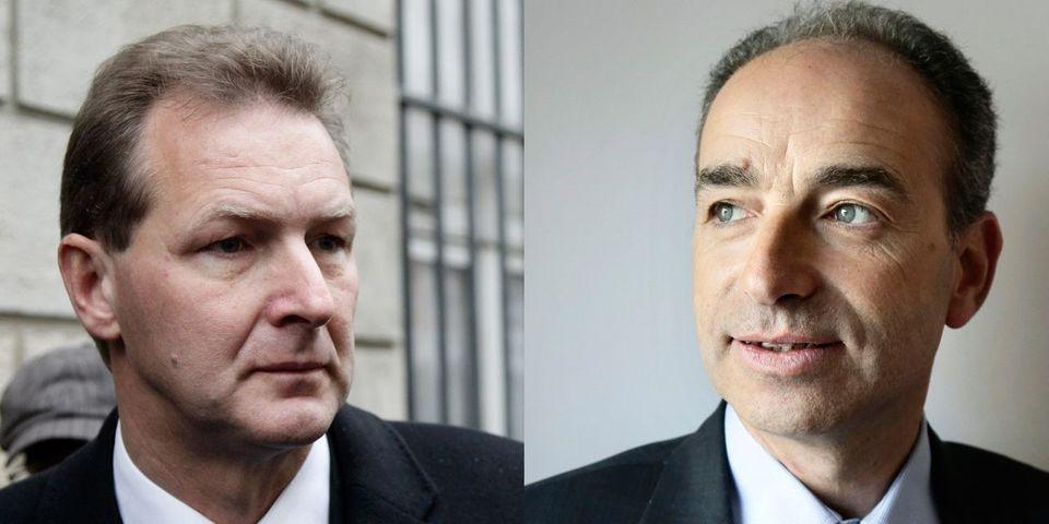 """Le député UMP Lionel  Tardy estime que Jean-François Copé n'a """"plus rien à faire"""" à la tête de son parti, qui """"n'existera plus"""" d'ici juin."""