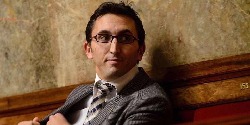 """Le député UMP Julien Aubert veut encadrer et punir les """"débordements"""" lors des mariages"""