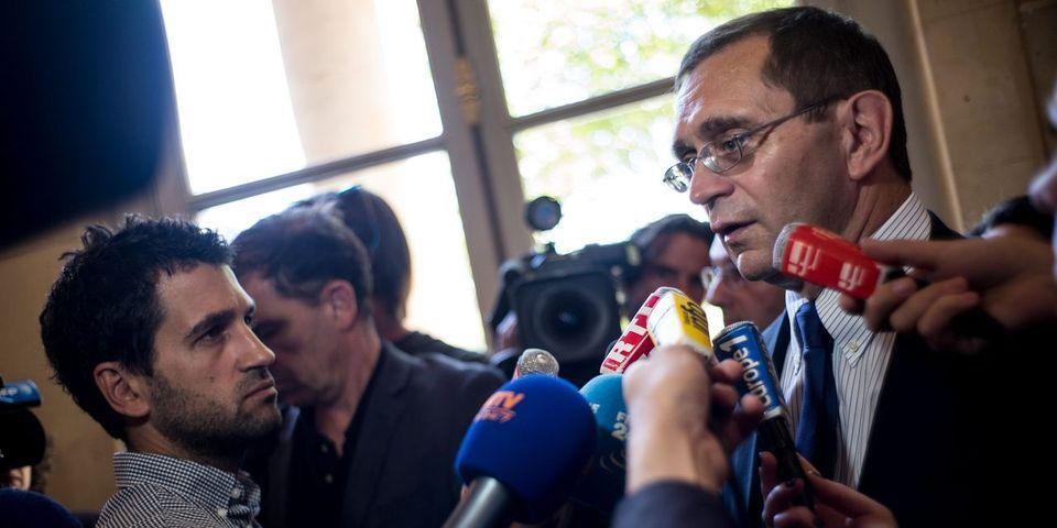 L'UMP Pierre Morel-A-L'Huissier veut baisser de 10% les indemnités des parlementaires en temps de crise