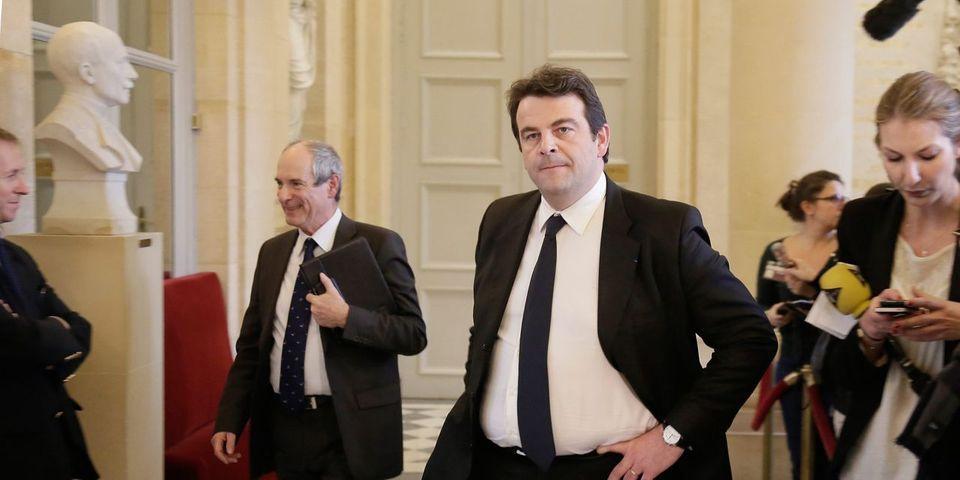 Le député UMP Thierry Solère défend l'indépendance et l'impartialité de la justice française