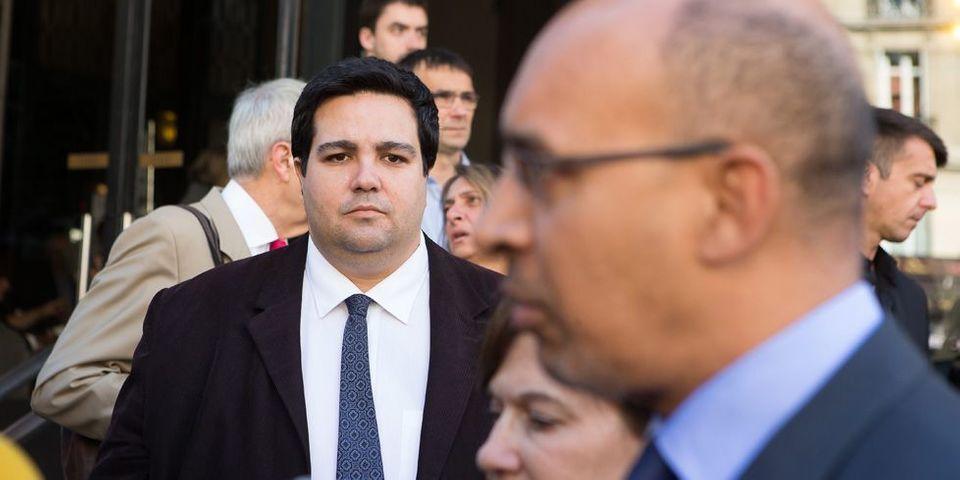 Le directeur de cabinet de Harlem Désir Mehdi Ouraoui sur le point de quitter son poste pour une candidature à Pau
