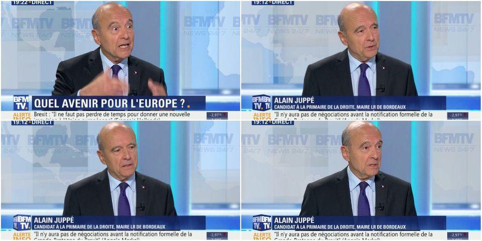 """Le discret scud de Juppé à Baroin, qui soutiendrait Sarkozy uniquement pour """"se venger"""" de lui"""