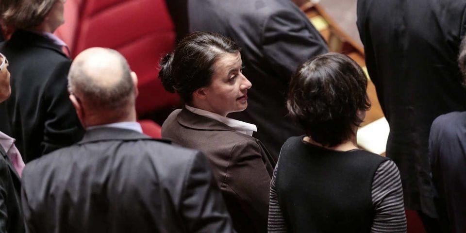 """Le dossier que constitue Duflot pour ne """"pas se faire virer en douce"""" du gouvernement"""