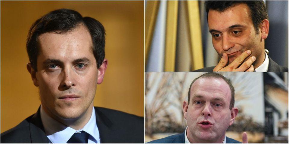 """Le FN accuse le Conseil d'État de """"soumission"""" après la suspension de l'arrêté anti-burkini à Villeneuve-Loubet"""