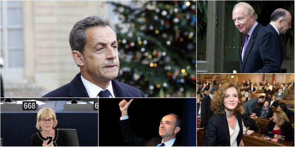 """Le """"FNPS"""", cette vieille idée de l'UMP (de NKM à Sarkozy en passant par Morano)"""