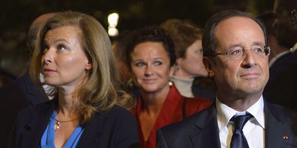 """Le Front national s'empare des """"sans-dents"""" de François Hollande"""