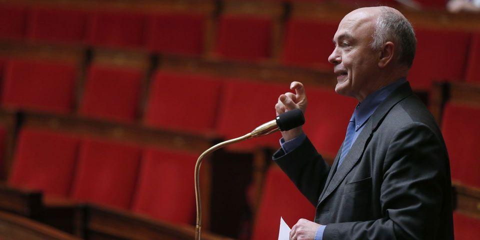 """""""Le Führer"""" : le petit surnom donné par les centristes à Marc Le Fur, le candidat LR aux régionales en Bretagne"""