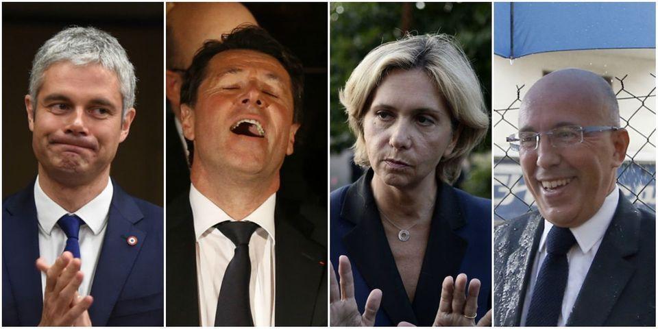 """Le gouvernement crée des """"mini-Calais"""" ou le bon gros élément de langage des Wauquiez, Estrosi, Ciotti & cie"""