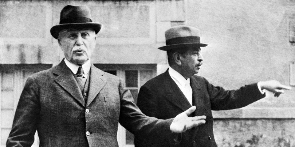 Le gouvernement ouvre les archives de la police et de la justice du régime de Vichy
