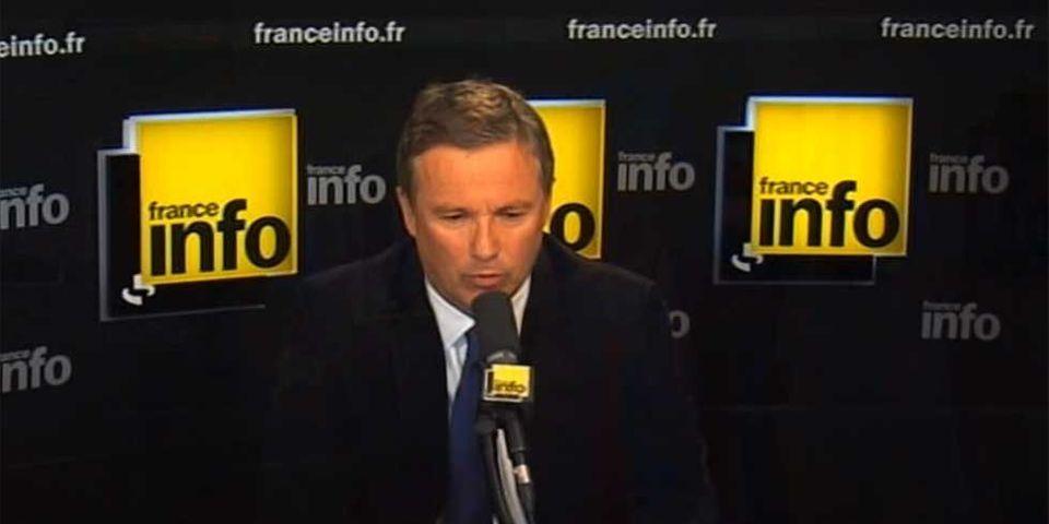 Le gouvernement rêvé de Nicolas Dupont-Aignan