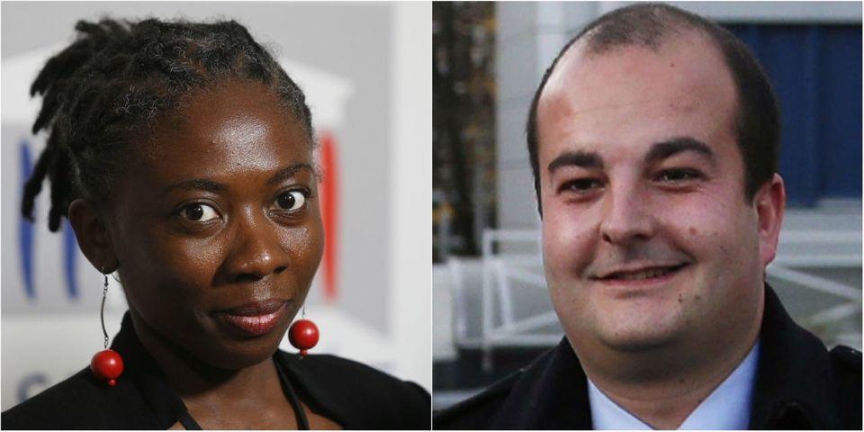Le gros amalgame de David Rachline entre les propos de Danièle Obono sur les conducteurs de bus et l'attaque au couteau de Marseille