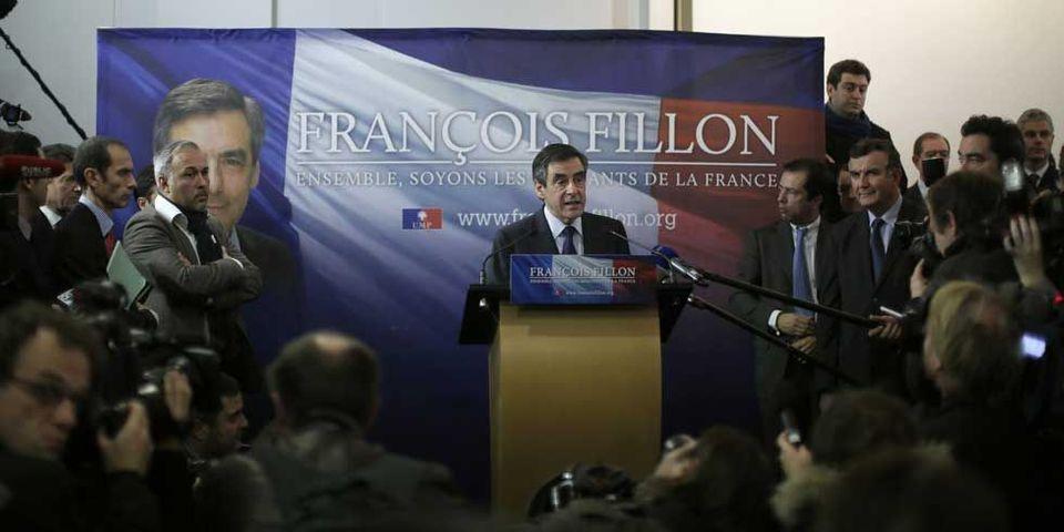 Le groupe Rassemblement-UMP de François Fillon bientôt dissous ?