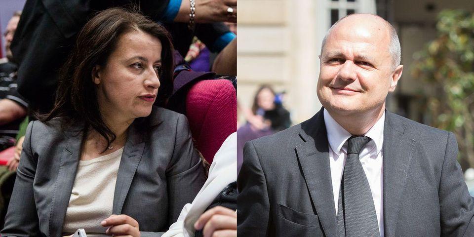 Le groupe socialiste tente de bizuter Cécile Duflot à l'Assemblée en lui piquant son bureau