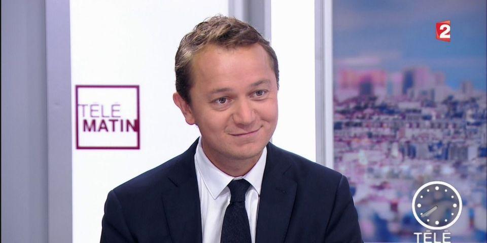 Le juppéiste Maël de Calan, sixième candidat déclaré à la présidence de LR