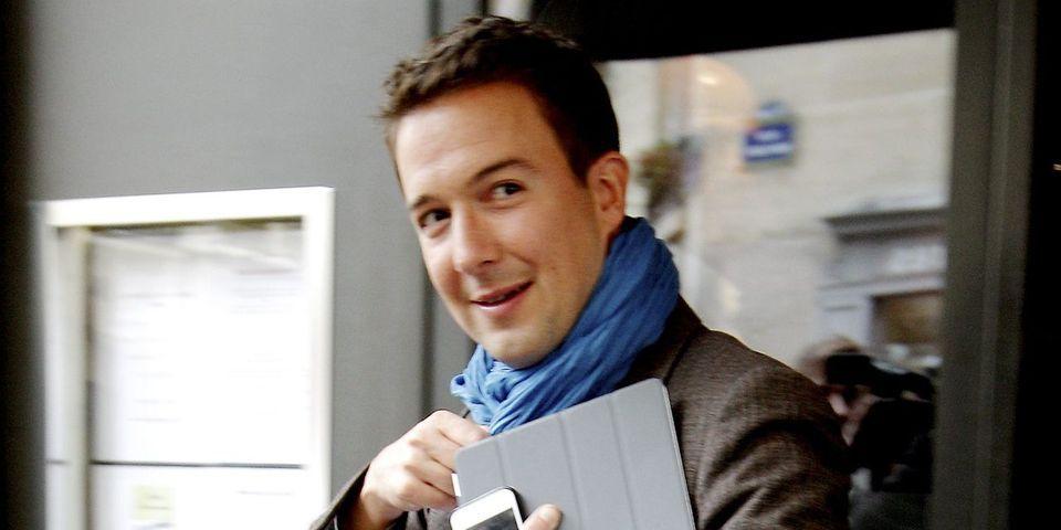 Le kit de campagne proposé par Guillaume Peltier aux têtes de liste UMP aux européennes ne trouve pas preneur