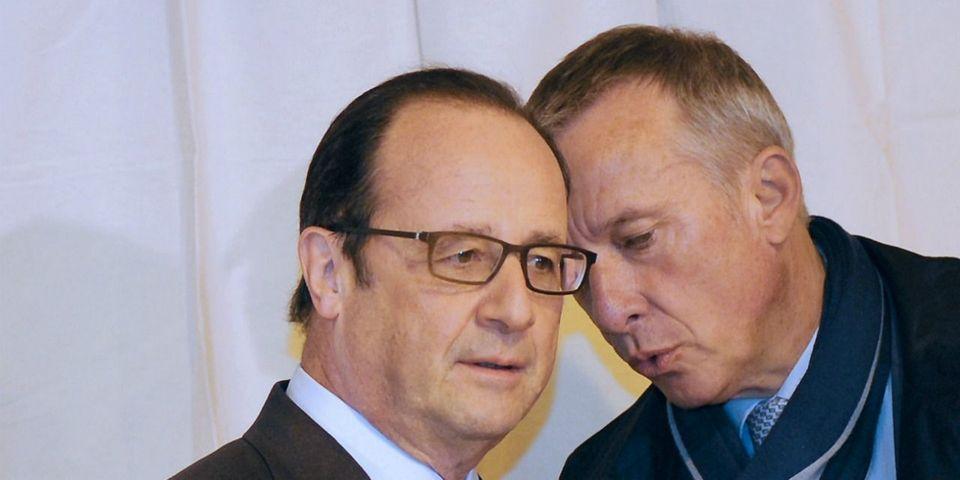 Le maire de Tulle aimerait beaucoup que François Hollande vienne le soutenir en Corrèze pour les législatives