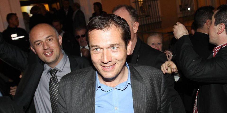 Le maire FN de Cogolin recrute le co-fondateur de Génération Identitaire comme chargé de com'