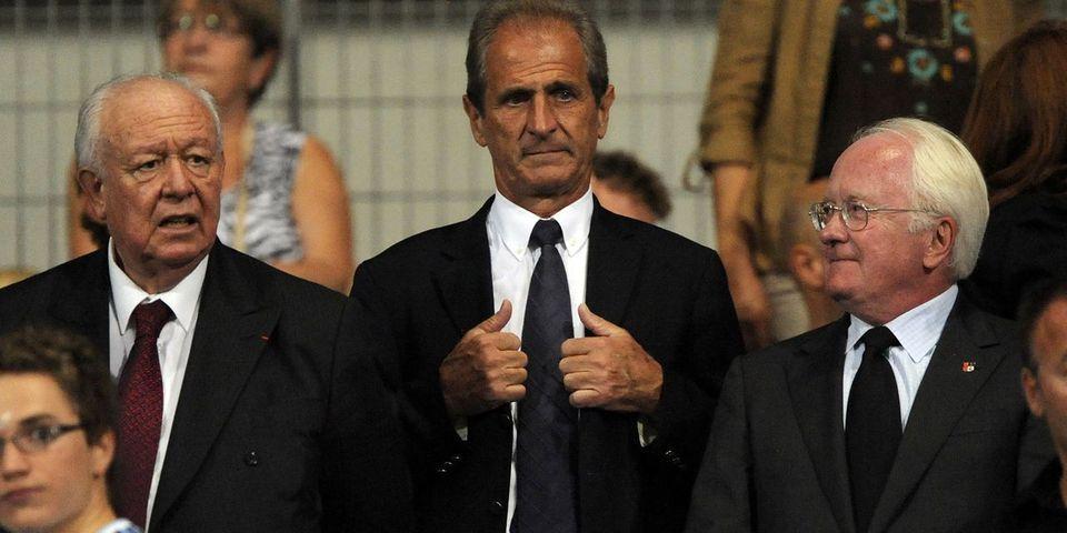 Le maire UMP de Marseille, Jean-Claude Gaudin, ne veut pas d'actionnaire qatari pour l'OM