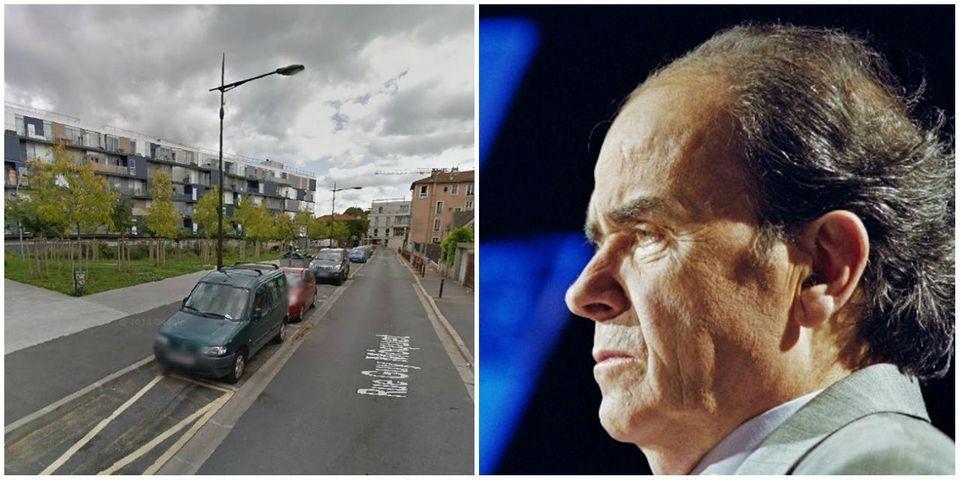 Le maire UMP de Villejuif veut débaptiser le parvis Georges Marchais