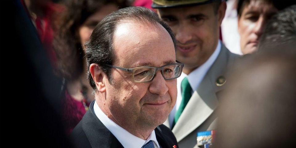 """""""Le maître du temps, c'est moi"""" : François Hollande refuse d'avancer la date de sa déclaration de candidature"""