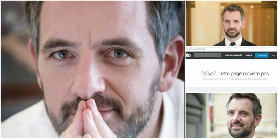 Le coup de com' foiré du député LREM Florian Bachelier et son dossier de presse mégalo