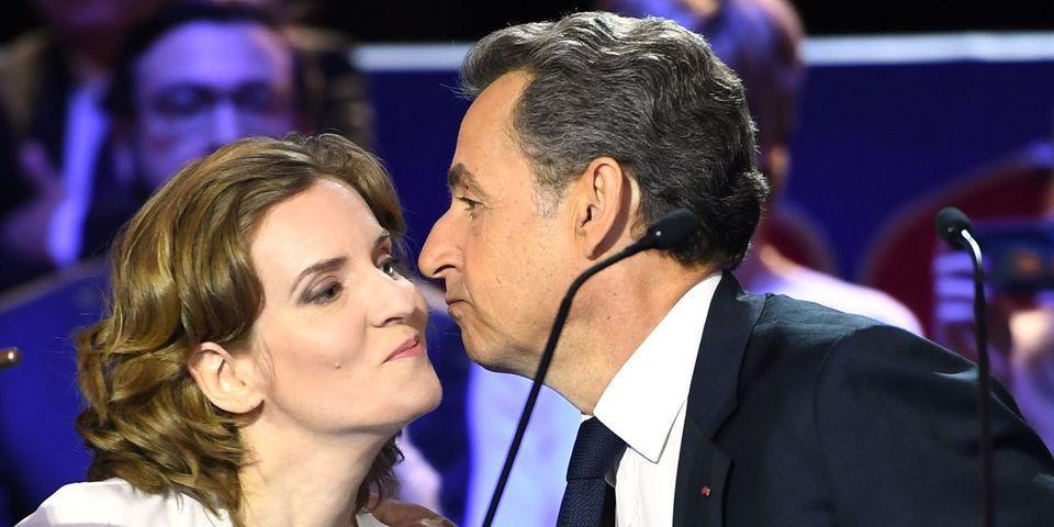 """Le mépris de Nicolas Sarkozy envers NKM, une candidate """"sympathique au demeurant"""""""