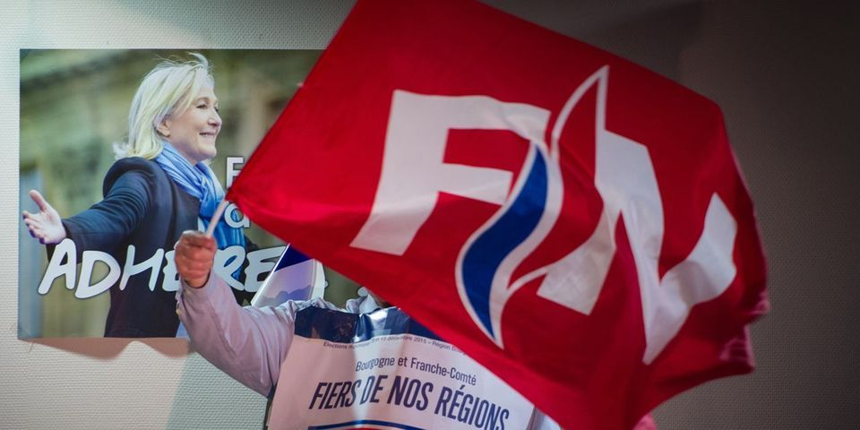 """Le message raciste d'une élue FN de Villers-Cotterêts qui veut """"déverser du sang de porc"""""""