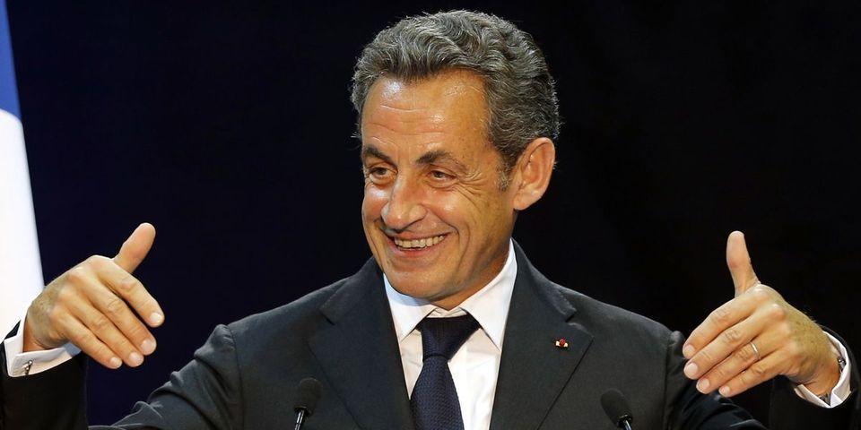 Le millionième fan Facebook de Nicolas Sarkozy gagne une journée avec le président de l'UMP