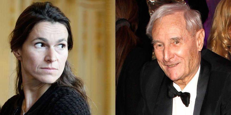 Le ministère de la Culture refuse de réagir à la mort de l'écrivain Gérard de Villiers