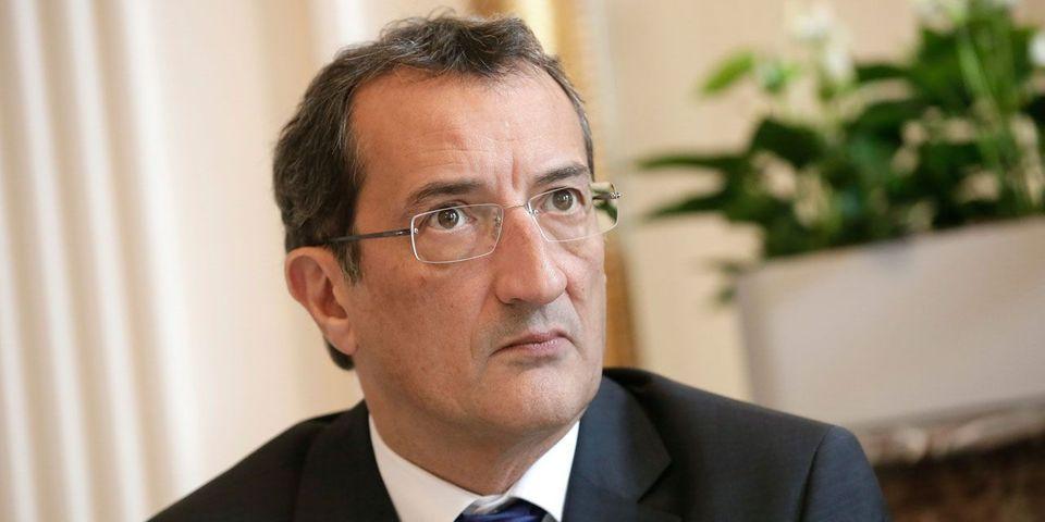 Le ministre de la Ville, François Lamy, déménage ses bureaux, jugés trop vétustes
