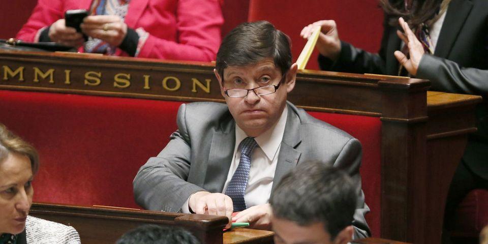 """Le ministre Patrick Kanner dénonce la comparaison entre """"Daesh"""" et """"le lobby gay"""" faite par le porte-parole de la Manif pour tous"""