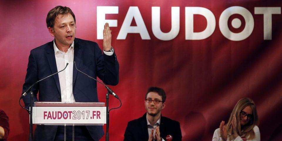 Le MRC veut présenter son candidat Bastien Faudot à la primaire de la BAP