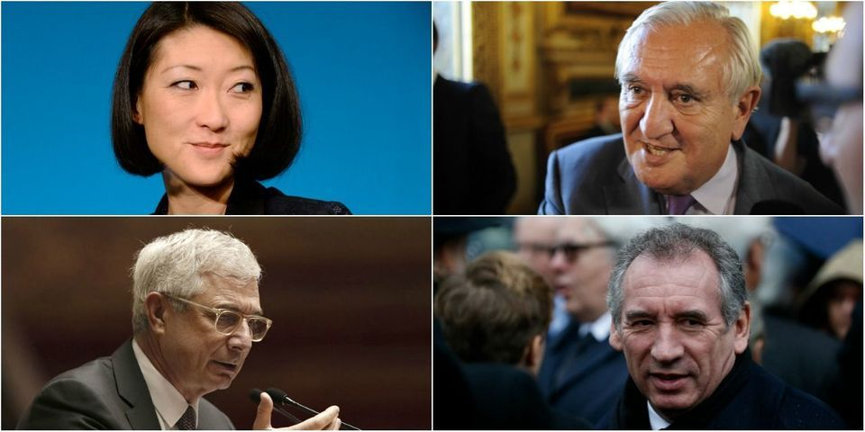 Le multiplex politique du 18 janvier avec Bartolone, Pellerin, Raffarin et Bayrou