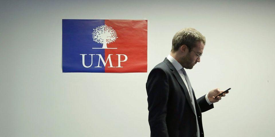 """Le nouveau trésorier de l'UMP Jacques Laisné ne voit absolument """"rien de choquant"""" dans le prêt de 3 millions d'euros accordé par Christian Jacob à l'UMP"""