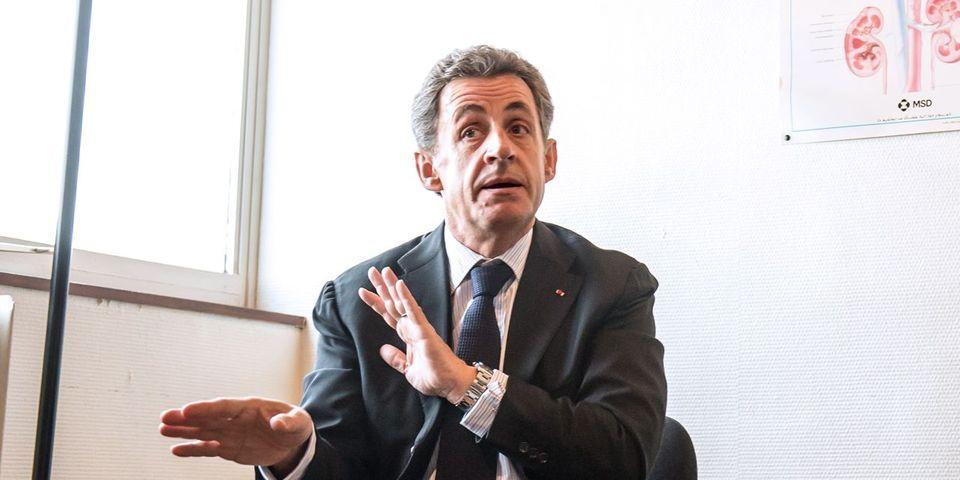 """Le nouvel aveu de Nicolas Sarkozy : """"Je me suis calmé"""""""
