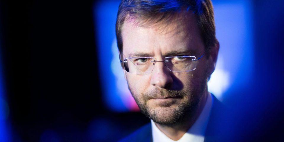 Le numéro 3 sur la liste de Jérôme Lavrilleux demande son retrait de son mandat d'eurodéputé