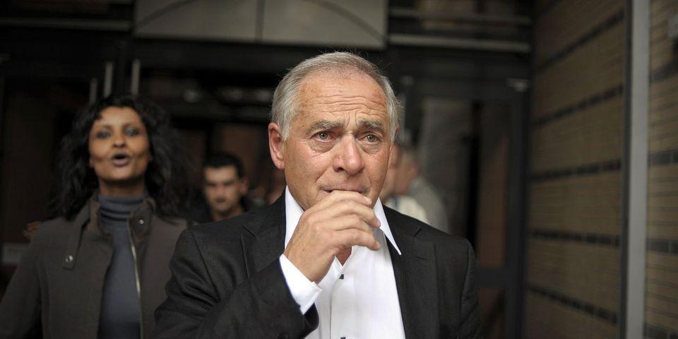 """Le parallèle douteux du président PS de Bourgogne François Patriat : """"Voter FN, c'est voter Daesh"""""""