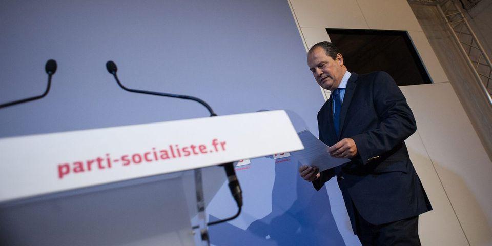 Le Parti socialiste enregistre une baisse historique de ses adhérents