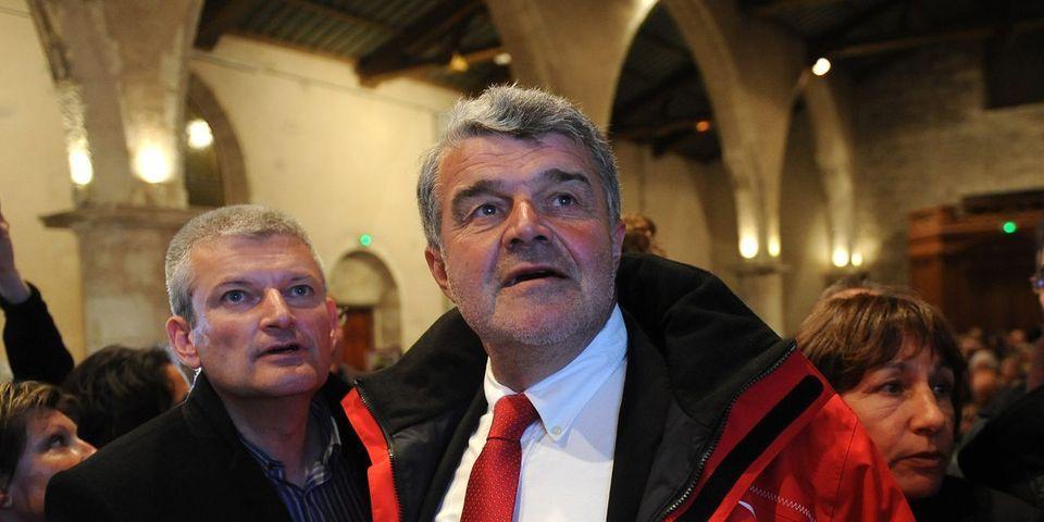Le Parti socialiste fait ouvrir son université d'été par un maire dissident