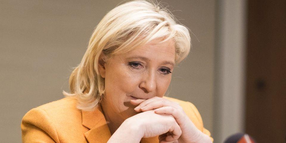 Le Parti travailliste britannique proteste contre l'interview de Marine Le Pen à la BBC le jour des commémorations de l'Armistice