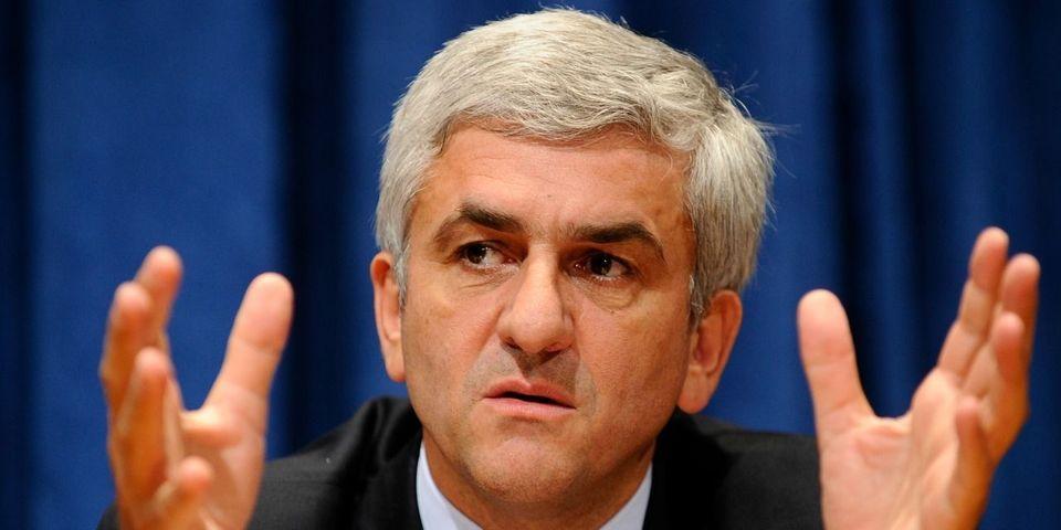 Les arguments inattendus d'Hervé Morin contre le projet de loi renseignement