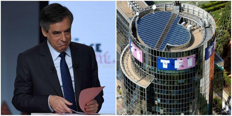 """Le porte-parole de Nicolas Dupont-Aignan accuse la conseillère com de François Fillon de """"conflit d'intérêts"""" avec TF1"""