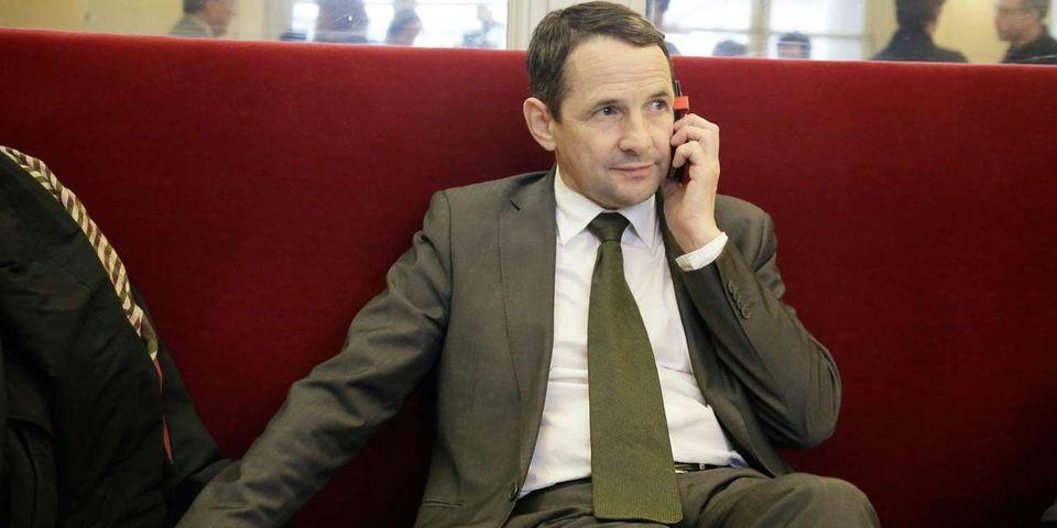 Le porte-parole des députés PS Thierry Mandon dénonce la mauvaise communication du gouvernement