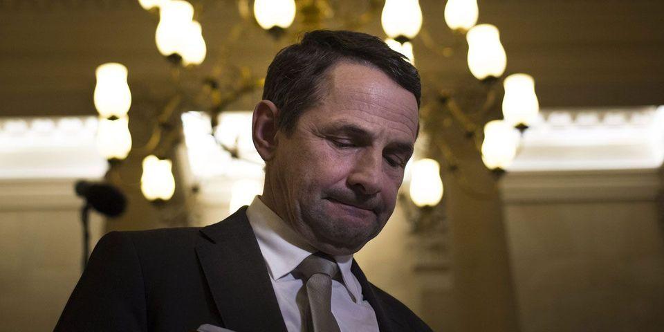 Le porte-parole des députés PS, Thierry Mandon, est sceptique sur la loi ALUR portée par l'ex ministre du Logement Cécile Duflot