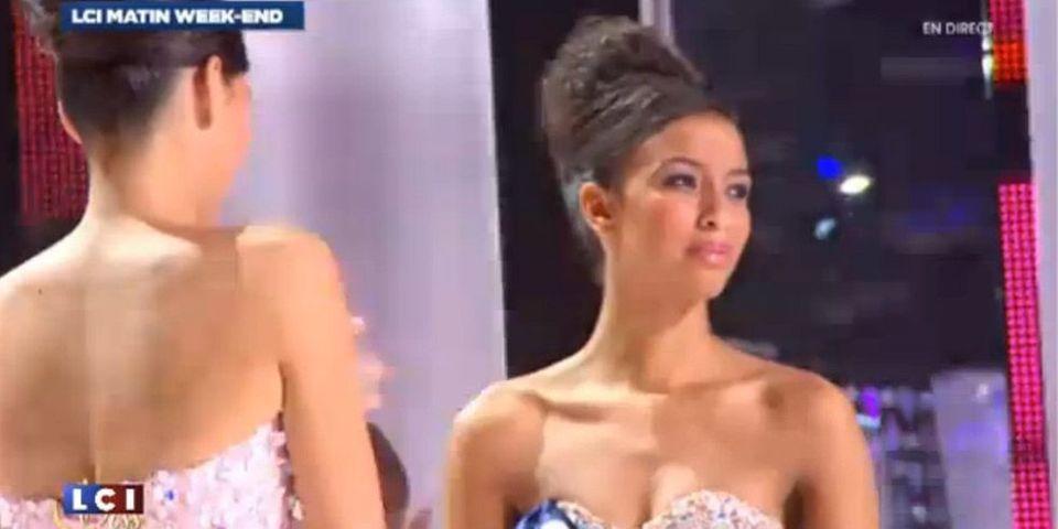 Le porte-parole du gouvernement polynésien met en doute les résultats de l'élection de Miss France