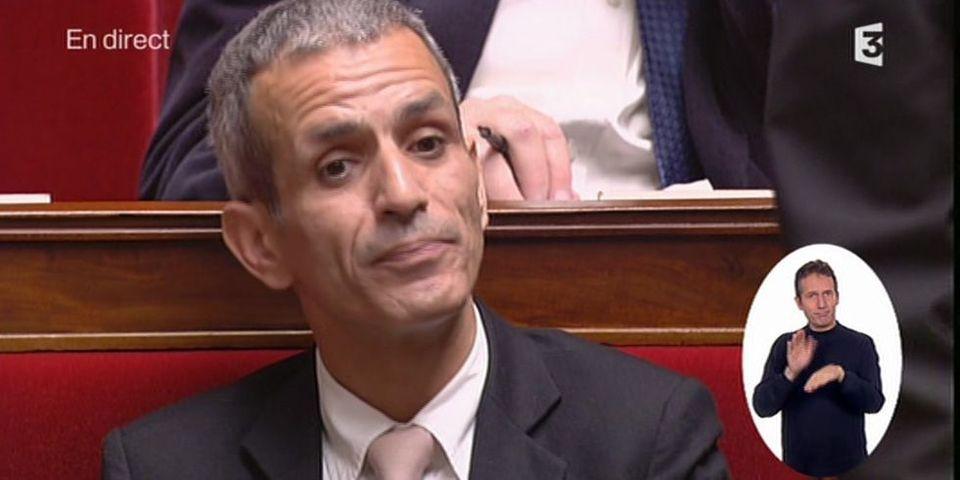 """Le porte-parole du Parti socialiste répond à Malek Boutih que """"la majorité, ce n'est pas la Star Ac'"""""""
