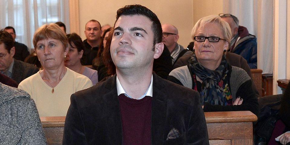 Le premier adjoint du maire FN d'Hayange démis de ses fonctions